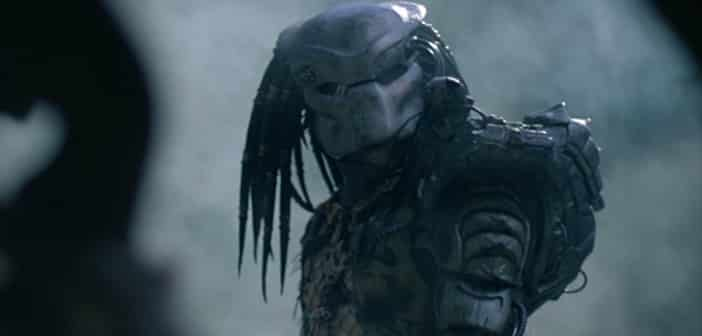 'Predator' Is Getting the Reboot Treatment