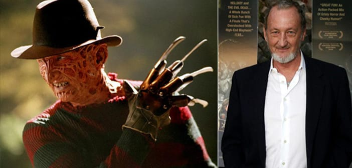 Robert Englund Shines His Claws As Freddy Krueger One Last Time 3