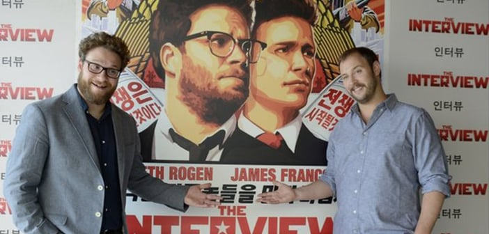 North Korea threatens war with over Seth Rogens Assassination Kim Jong-un Movie