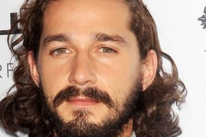LaBeouf Arrested After Odd Behavior in Theater