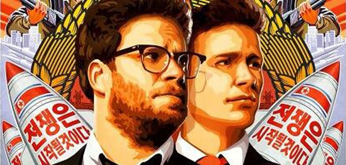 James Franco and Seth Rogen Aiming To Kill Kim Jong-Un in New Movie 1