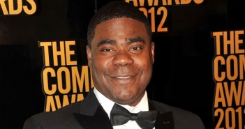 tracy morgan car crash