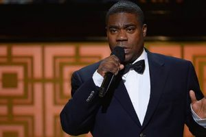 Tracy Morgan Begins Recovery As He Enters Physical Rehab Center For Leg