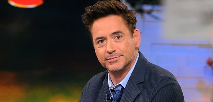 No suprises Here, Robert Downey Jr Doubles Down As Hollywood's Highest Paid Actor