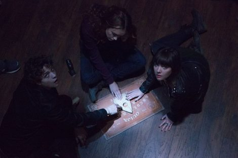 First Trailer For 'Ouija' Movie Released 2