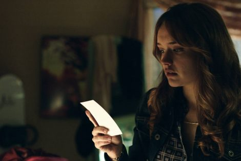 First Trailer For 'Ouija' Movie Released 4
