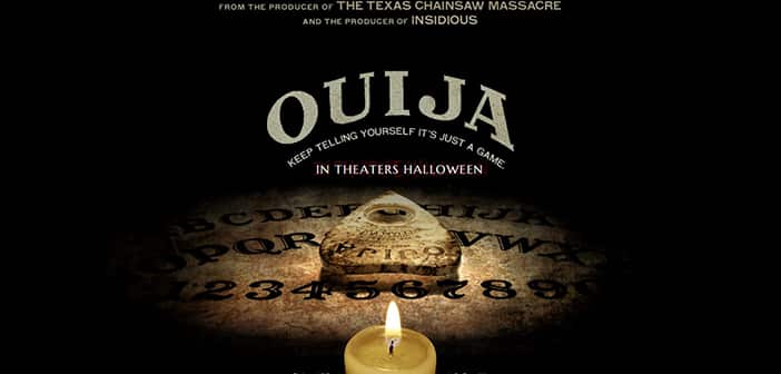 First Trailer For 'Ouija' Movie Released 1