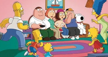 Family-Guy-Simpsons crossover