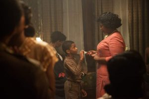 "New GET ON UP featurette ""A Look Inside"" 13"