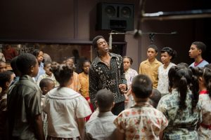 "New GET ON UP featurette ""A Look Inside"" 7"