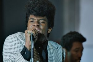 "New GET ON UP featurette ""A Look Inside"" 10"