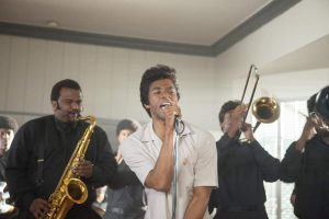 "New GET ON UP featurette ""A Look Inside"" 15"