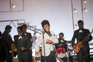 "New GET ON UP featurette ""A Look Inside"" 1"