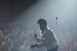 "New GET ON UP featurette ""A Look Inside"" 2"
