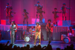 "New GET ON UP featurette ""A Look Inside"" 5"