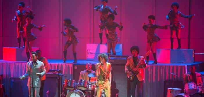 "New GET ON UP featurette ""A Look Inside"" 17"