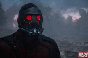 Check Marvel's 'Guardians Of The Galaxy' New Extended Trailer & Gallery 5