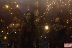 Check Marvel's 'Guardians Of The Galaxy' New Extended Trailer & Gallery 7