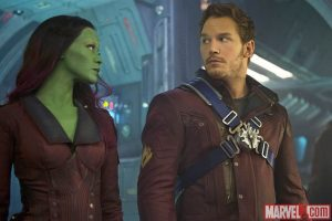 Check Marvel's 'Guardians Of The Galaxy' New Extended Trailer & Gallery 9