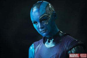 Check Marvel's 'Guardians Of The Galaxy' New Extended Trailer & Gallery 10