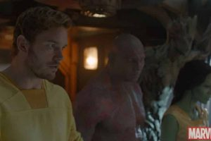 Check Marvel's 'Guardians Of The Galaxy' New Extended Trailer & Gallery 12