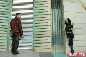 Check Marvel's 'Guardians Of The Galaxy' New Extended Trailer & Gallery 18
