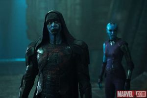 Check Marvel's 'Guardians Of The Galaxy' New Extended Trailer & Gallery 1