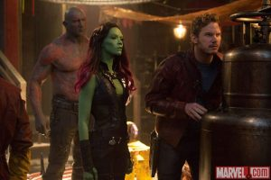 Check Marvel's 'Guardians Of The Galaxy' New Extended Trailer & Gallery 2