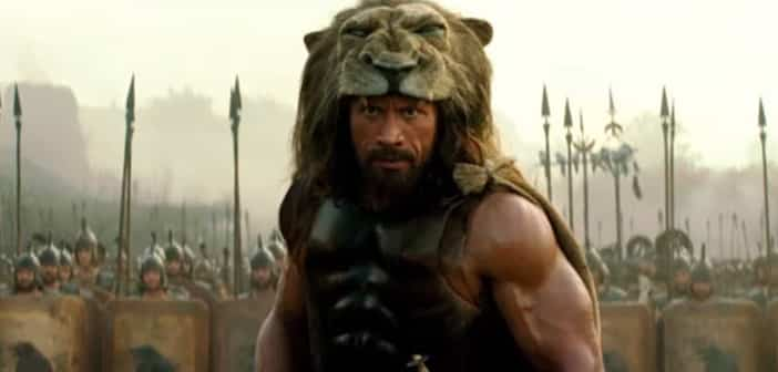 [UPDATED]HERCULES - VIP ADVANCE SCREENING GIVEAWAY
