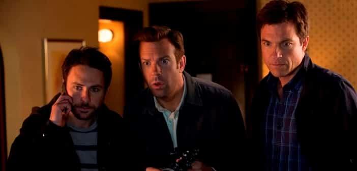 HORRIBLE BOSSES 2 Teaser Trailer & Film Still 2