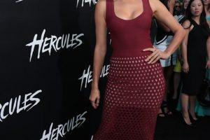 HERCULES   Los Angeles Premiere 22