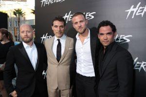 HERCULES   Los Angeles Premiere 33