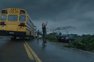 INTO THE STORM - All New Video - JUST RELEASED 10