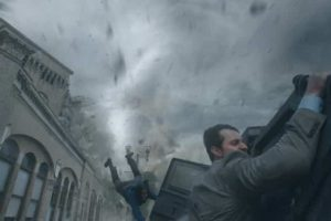 INTO THE STORM - All New Video - JUST RELEASED 11