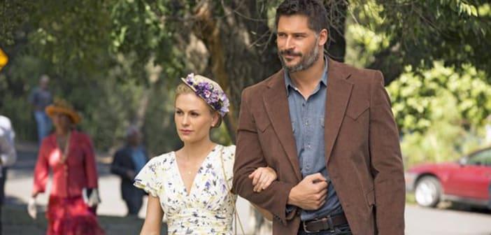Joe Manganiello Has Already Started A 'True Blood' Movie Spinoff