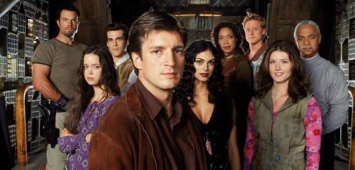 'Firefly' Cast Will Be Voicing Their Characters in New 'Firefly Online' Game