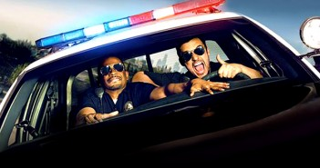 LET'S BE COPS – PROMO SCREENING