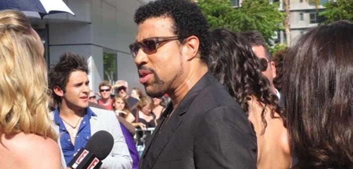 BET Misspells Lionel Richie's As He is Awarded Lifetime Achievement Award