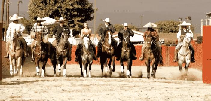 "New English-Language Reality Series ""Los Cowboys"" to Debut on Hulu"