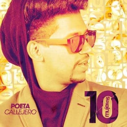 POETA CALLEJERO  New Album TIGRE DECENTE