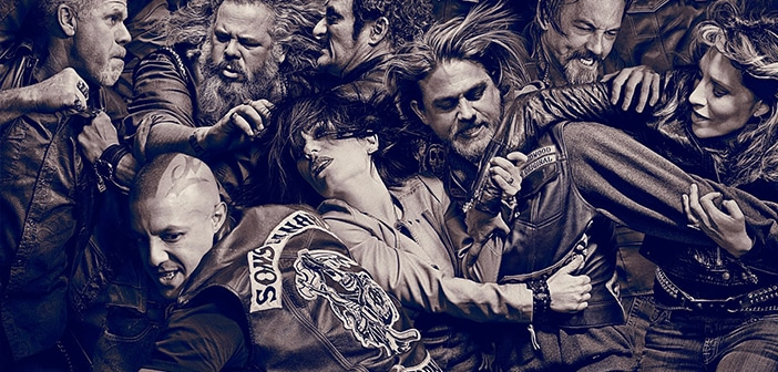 Watch the first teaser for the final season of 'Sons of Anarchy' 2