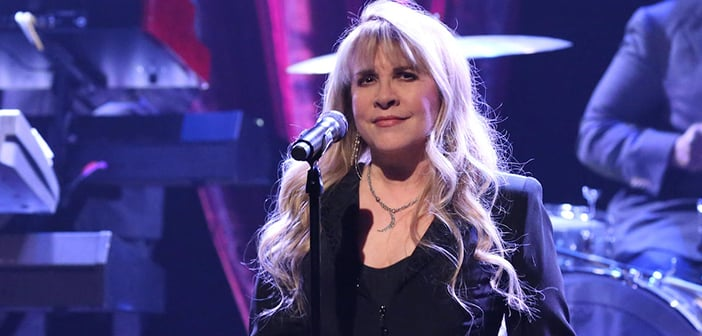 Stevie Nicks Set to Join 'The Voice' As Voice Advisor
