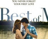 THE BEST OF ME – Advance Screening Giveaway