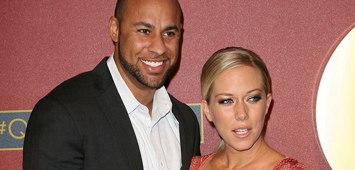 Kendra Wilkinson and Hank Baskett Cheating Scandal May Lead To Divorce