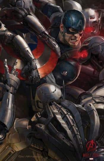 avengers-ultron-concept-art-2-Captain A