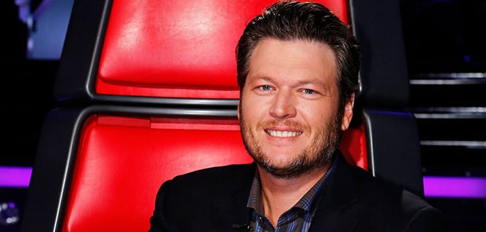 Blake Shelton gains 12th consecutive No. 1 Hit Song