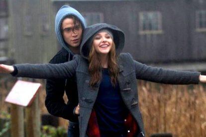 New Trailer for IF I STAY Starring Chloë Grace Moretz 3