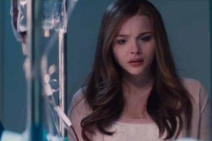 New Trailer for IF I STAY Starring Chloë Grace Moretz 1
