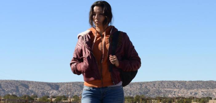 "Check out this clip of Eva Longoria as ""Paulina,"" in her first Spanish speaking role."