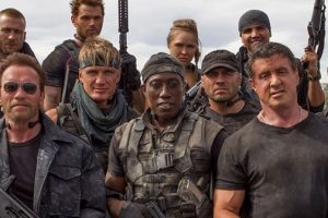 """""""Expendables 3"""" Loses Out As Movie Leaks Online, Millions Of Downloads in 3 Days"""